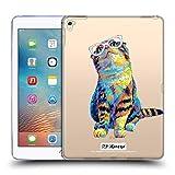 Head Case Designs Offizielle P.D. Moreno Kaetzchen 8 Katzen Soft Gel Hülle für iPad Pro 9.7 (2016)