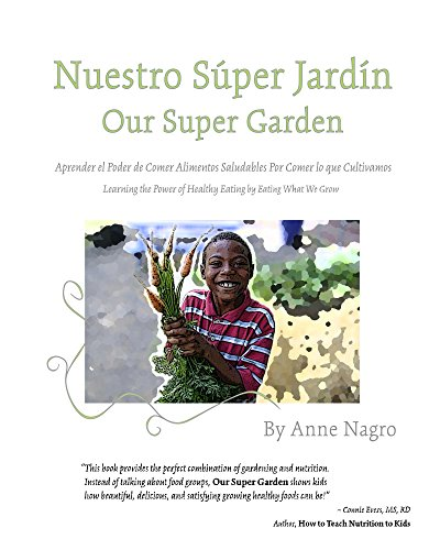 Nuestro Super Jardin