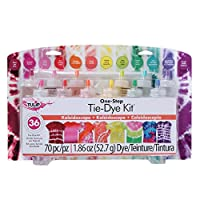 I Love To Create Tulip One-Step Tie-Dye Kit Kaleidoscope