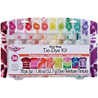I Love To Create Tulip One-Step Tie-Dye Kit Kaleidoscope