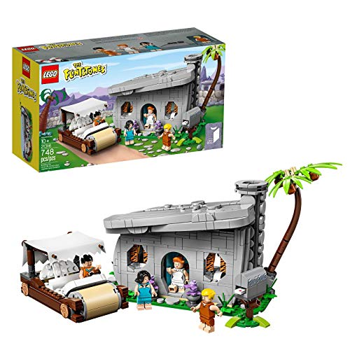 LEGO- Juguete, 21316