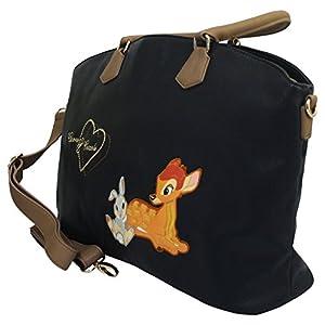 Disney Bambi Bolso por Mujer al Hombro Shopper Tote