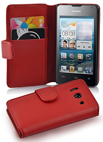 cadorabo-book-style-wallet-design-for-huawei-ascend-y300-with-2-card-slots-and-money-pouch-etui-case