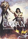 Conan. La leggenda