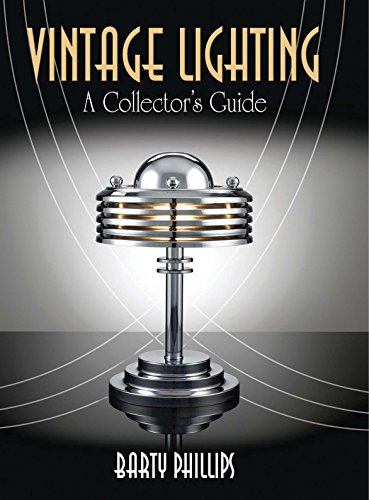 20th Century Beleuchtung (Vintage Lighting: A Collector's Guide (English Edition))