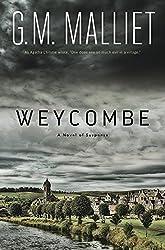 Weycombe: A Novel of Suspense