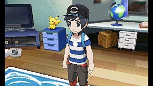 Image of Pokémon Moon (Nintendo 3DS)