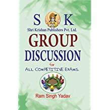 Group Discussion for SSB Interviews & Competitive Exams