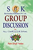 #9: Group Discussion for SSB Interviews & Competitive Exams