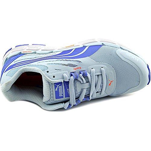 Puma Faas 500 S V2 Maschenweite Laufschuh Omphalodes-Ultramarine