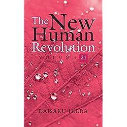 The New Human Revolution - Volume 21