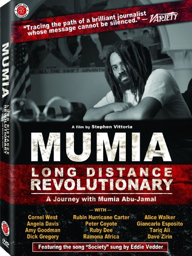 Long Distance-video (Mumia: Long Distance Revolutionary by Cornel West)