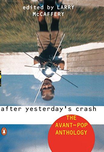 ash: The Avant-Pop Anthology ()