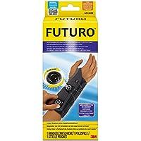 FUTURO FUT60160 Handgelenkschiene anpassbar Custom Dial, für Rechte Hand preisvergleich bei billige-tabletten.eu
