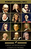 Great Astronomers: Complete Collection (Golden Deer Classics)