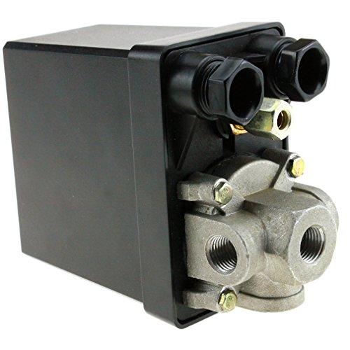 Druckschalter für Kompressor - 3