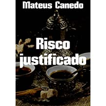 Risco justificado (Portuguese Edition)