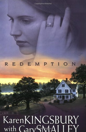 Redemption (Redemption Series-Baxter 1, Book 1)