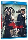 The lone ranger [Blu-ray] [Import anglais]