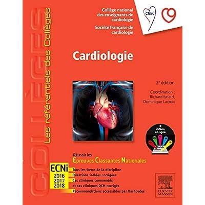 Cardiologie: Réussir les ECNi