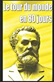 Le tour du monde en 80 jours - Independently published - 12/09/2017
