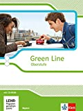 Green Line Oberstufe - Ausgabe 2015 / Schülerbuch mit CD-ROM Klasse 11/12 (G8), Klasse 12/13 (G9). Ausgabe für Bayern