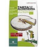 Porto Muíños Preparado De Tarta De Almendra De Produccion Ecologica - 400 gr