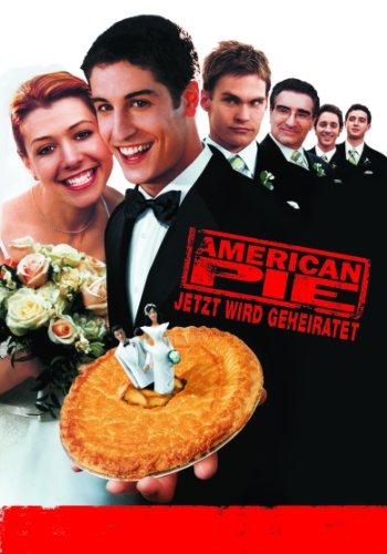 American Pie - Jetzt wird geheiratet [dt./OV] Englisch-pie