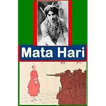 Mata Hari: Lebensgeschichte (Biografien 2)