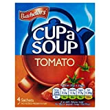 Batchelors Tomato Cup-a-Soup 4 x 23,3 g