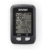 igpsport igs20e GPS Cycle Computer schnurlose Stoppuhr Schwarz Fahrrad Zubehör IPX6wasserdicht Unterstützung für Bluetooth