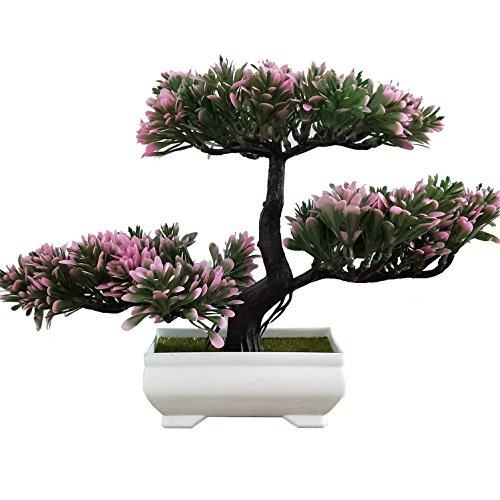 Kunstpflanze & Wie