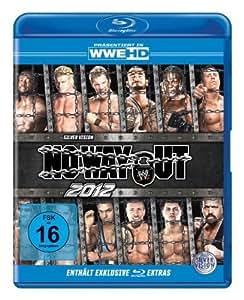WWE - No Way Out 2012 (Blu-ray)