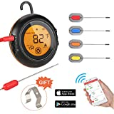 Grillthermometer Bluetooth