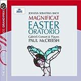 Bach : Magnificat BWV 243 - Oratorio de Pâques BWV 249