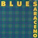 Plaid by Blues Saraceno
