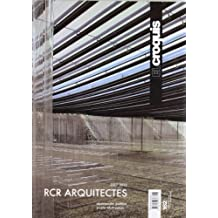 El Croquis 162: RCR Arquitectes 2007-2012: Poetic Abstraction