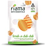 Fiama Bath Essentials Scrub-a-Dub-Dub