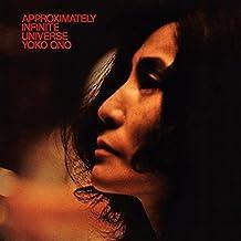 Approximately Infinite Universe (White Vinyl) [Vinilo]