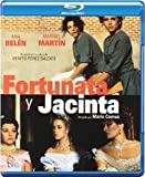 Fortunata and Jacinta - 2-Disc Set ( Fortunata y Jacinta ) (Blu-Ray)