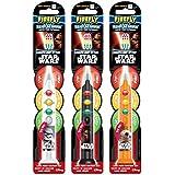 Disney - Star Wars. 23938. Cepillo de dientes Turbo Star Yoda
