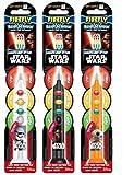 Disney - Star Wars. 23938. Zahnbürste Turbostar Yoda