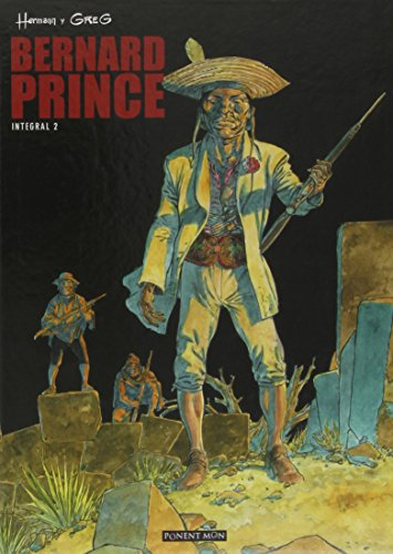 Bernard Prince 2 - Edición Integral