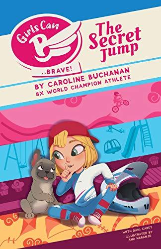 Girls Can B - The Secret Jump
