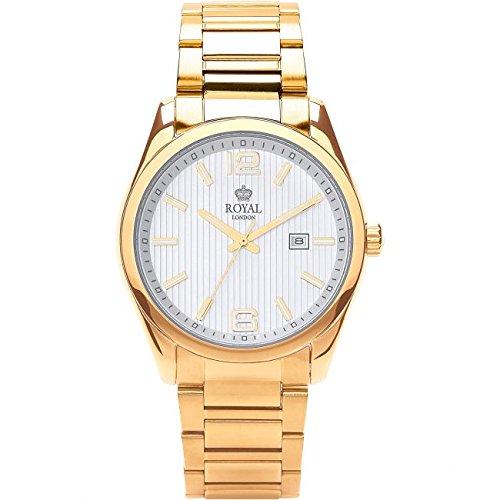 Para hombre Royal London reloj 41269–04