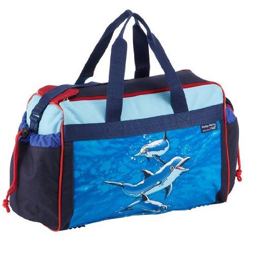 Thorka McNeill Sporttasche Lucky Delfin 9105104000