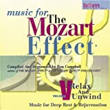The Mozart Effect - Vol V: Relax And Unwind