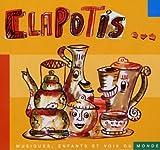 "Afficher ""Clapotis..."""