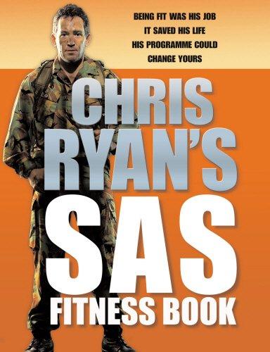 Chris Ryan's SAS Fitness Book