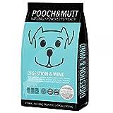 Pooch and Mutt: digestione e vento un completo Dry grain-free food, Bulk acquistare 4sacchi da 2kg con un completo cibo per cani che Lottano assorbimento del cibo che sono alta in grani: mais e grano.